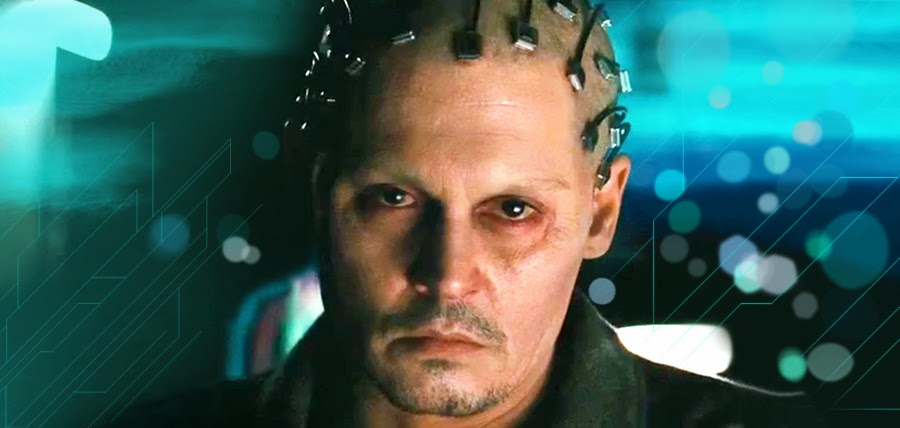 UC Berkeley Neuroengineers consultants on movie 'Transcendence' with Johnny Depp
