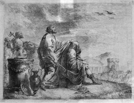 Bernhard Rode 1768-69