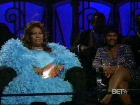 Aretha Franklin Gospel Tribute