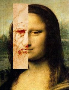 Neuroscientists Discover Da Vinci's Secret: Is The Mona Lisa Smiling Or Not?