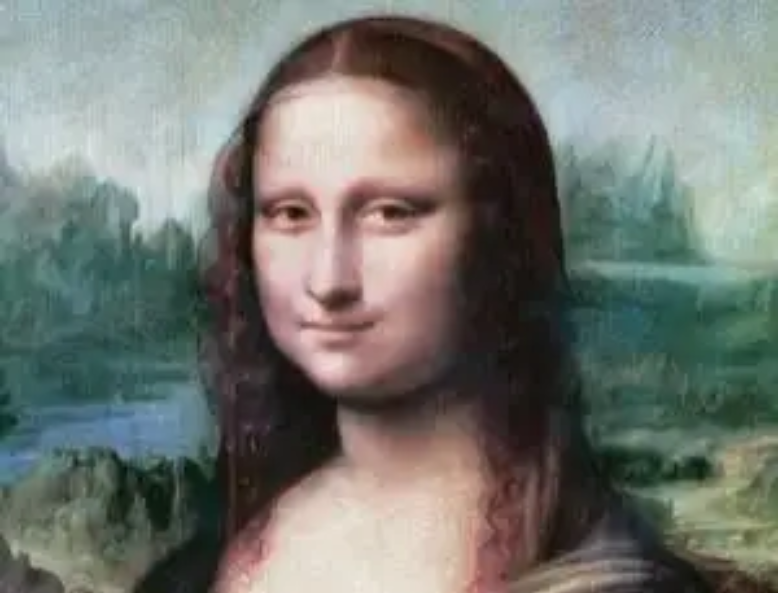 Neuroscientists Discover Da Vinci's Secret: Is The Mona Lisa Smiling Or Not? 2