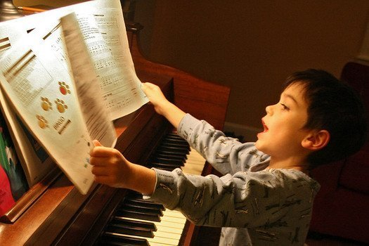 Music practice for just 30 minutes can improve language skills, new study says