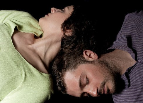 Men who suffer from premature ejaculation need to chill, study says