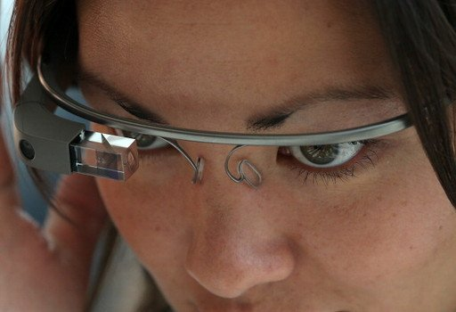 Research suggests high-tech gadgets like Google Glass may land you a job