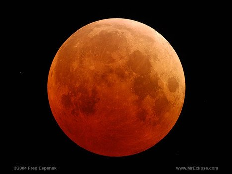 Total Lunar Eclipse: 2011 Predictions for all 12 zodiac signs