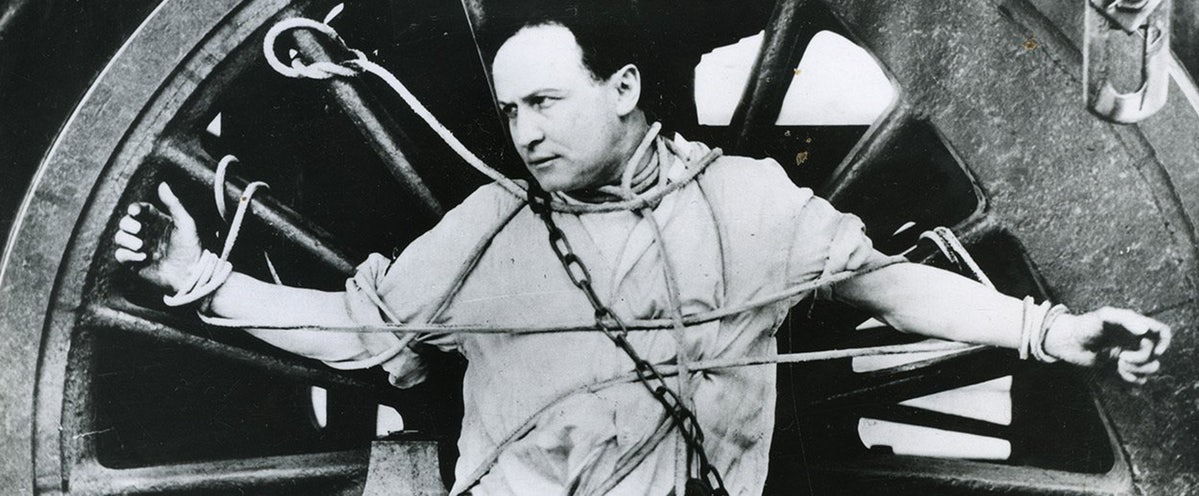 Houdini Stance on the Internet: Is Google a Web 2.0 Delphic Oracle?