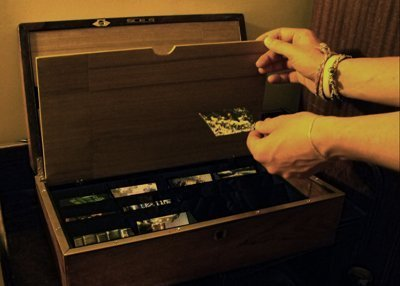 New 'Slow Technology' Innovation: Explore Serendipity with Photobox
