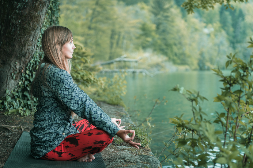 Mindfulness Meditation Hits The Medical Community (VIDEO)