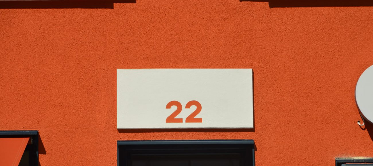 Numerology of the number 22 name