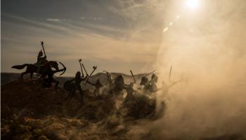 "Neville Goddard Lectures: ""The Battle of Armageddon"""