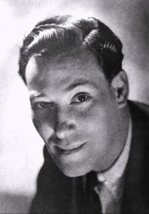 Neville Goddard: A Portrait by Israel Regardie [Images]