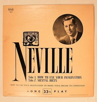 Neville Goddard - Wikipedia and Photo Gallery
