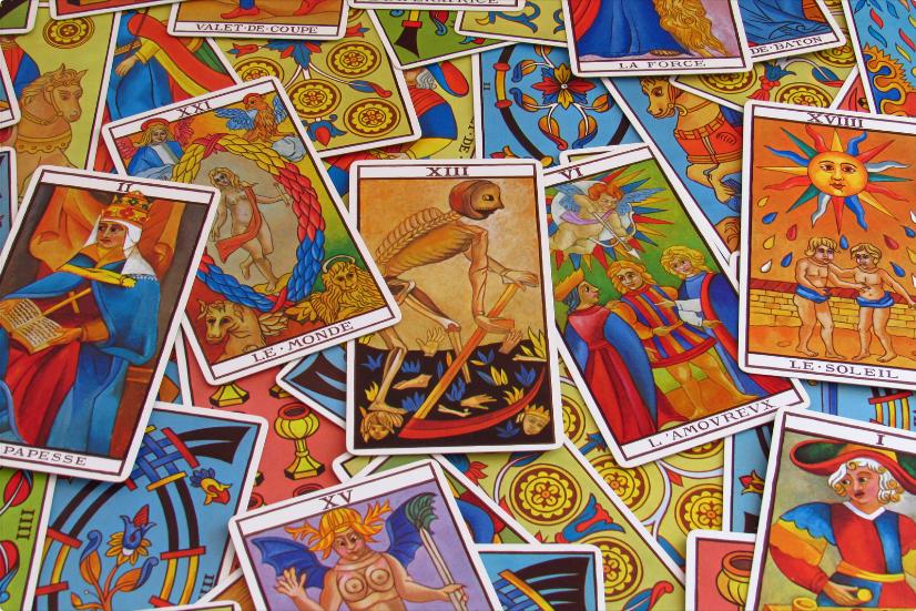 Free Tarot Reading
