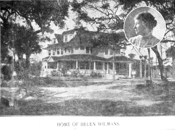 """The Conquest of Poverty"" by Helen Wilmans (1899) [FREE FULL BOOK] 5"