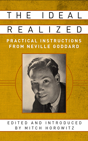 "Neville Goddard: ""Prayer: The Art of Believing"" (1945) [FULL BOOK]"