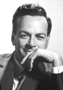 "The Mystic and the Physicist: Neville Goddard, Richard Feynman ""Creation Is Finished"""