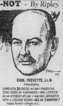 How To Turn Your Ability Into Cash by Earl Prevette (1949) [FULL BOOK]