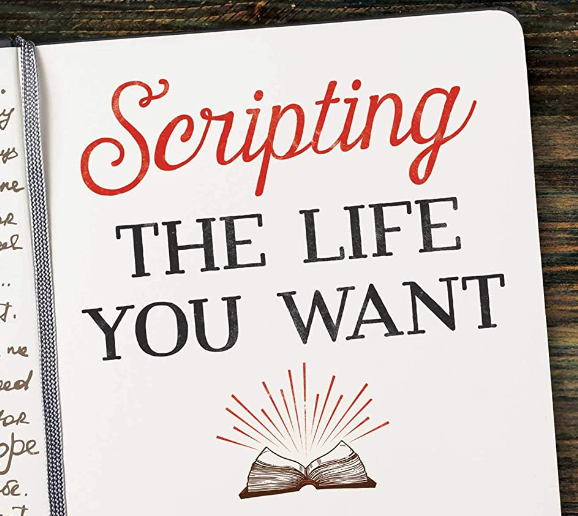 "A New Take on ""Scripting the Life You Want"" — Sierpiński Triangle, RAS & Randonauting"