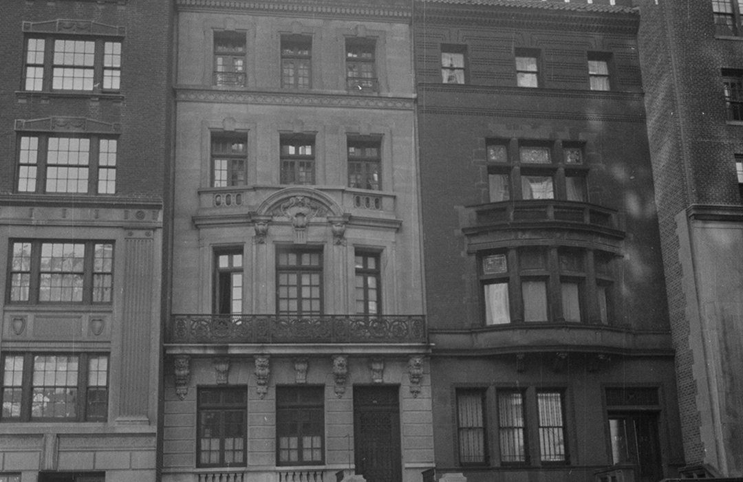 30 W 72nd Street: Henri Zay, The Anthroposophical Society, Neville Goddard and the Search for Abdullah