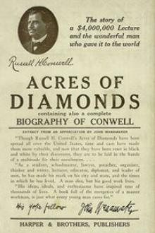 Acres of Diamonds by Russell H. Conwell - Read for Free