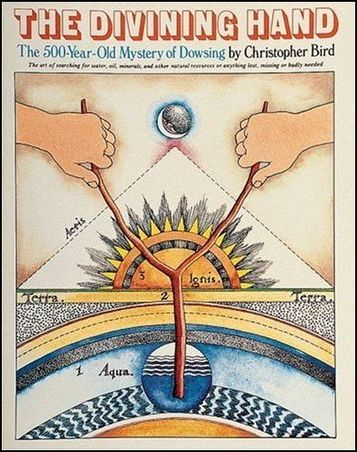 Dowsing: A Way to Find Gold, Water & Your Spiritual Powers