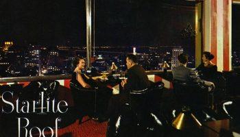 "Neville's Awakening ""Birthday"" at the Sir Francis Drake Hotel San Francisco (July 20, 1959)"